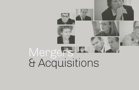 Mergers and Acquisitions in the NHS