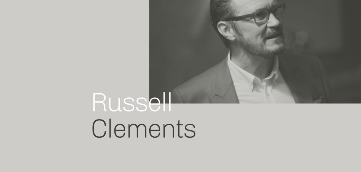 Russell Clements Non-Executive Chairman Hunter Gatherer