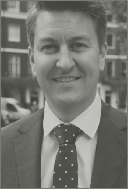 Matthew Simpson Executive Search Partner Hunter Healthcare